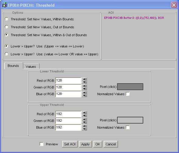 PIXCI® EB1mini User's Manual
