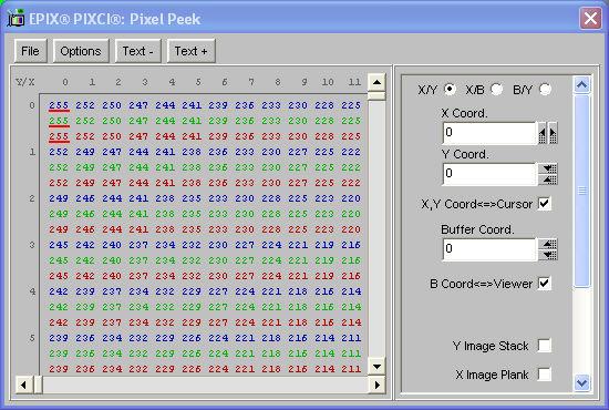 PIXCI® EB1 User's Manual