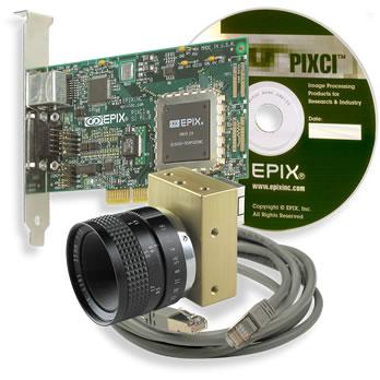 Silicon Video 174 642 Cmos Camera